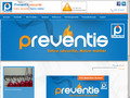 Détails : Detection incendie Algerie | PREVENTIS Securite , Extinction automatique algerie, fm200 algerie argonite